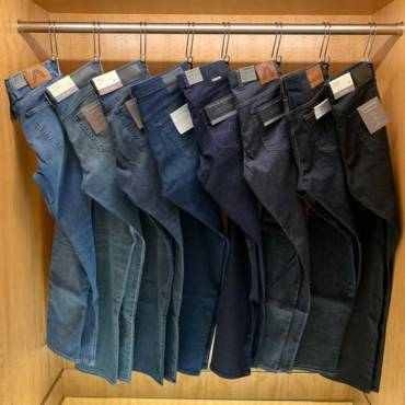 How Quality Jeans Can Change Everything
